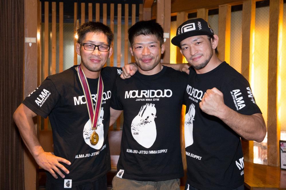 Mashima & Mouri Bros