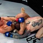 【UFC214】見逃せないプレリミマッチ=オルテガ×モイカノ。クラシカル柔術前の打撃戦に要注目