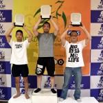 【JBJJF】全日本キッズ柔術選手権 団体3位パラエストラ小岩代表 「自分に負けなければ良い」