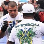【UFN117】UFC JAPANのメインはマウリシオ・ショーグン×OSPに決定!!