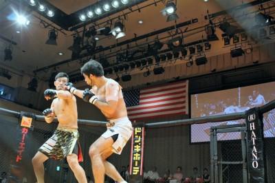 Sumimura vs Haswagawa