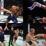 【TUF25】試合結果 やりすぎゲイジー、UFCでもやりすぎ貫く。夜叉坊はメイナードに完敗……