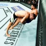 【UFC FOX25】試合結果 ワイドマンが復活の肩固め勝利。リベラがアルメイダに快勝し、タイトル戦線へ