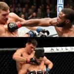 【UFC214】7年前の×ガルバォン戦から推測する──ウッドリー×マイアの世界ウェルター級選手権試合