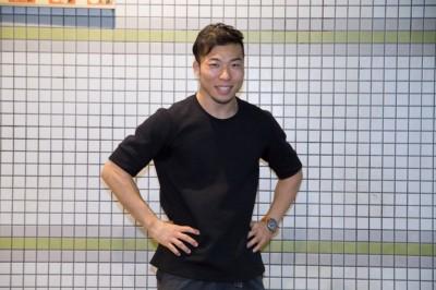 【Shooto】WSOF-GC王者・中村優作の参戦理由「日本のベルト持ってるヤツん中で一番強いのが扇久保」