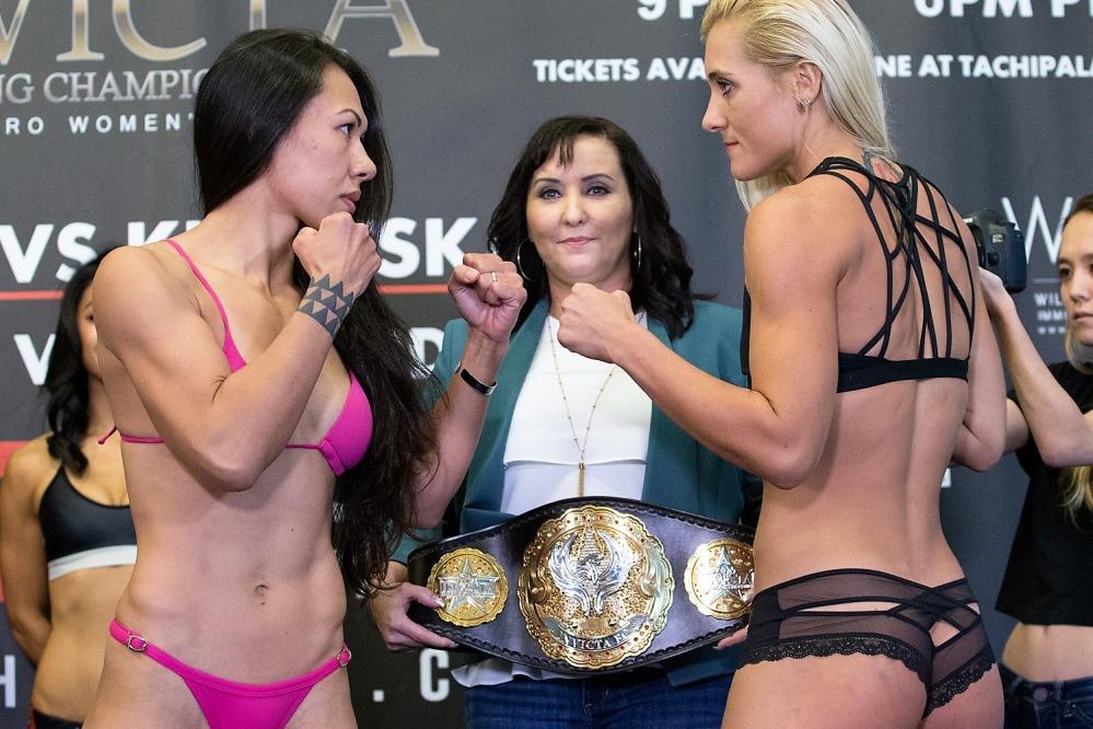 035_Raquel Paaluhi vs Yana Kunitskaya