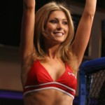 【Monday Ring Girl】WEC31「Faber vs Curran」