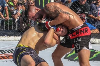 【Bellator MMA FS 02】試合結果 夏の日差しの下のベラトールMMA in サーキット