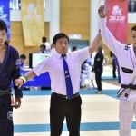 【JBJJF】全日本レビュー ─02─フェザー級優勝はパンテーラ・タカサキ、ライト級はカルペがクローズアウト