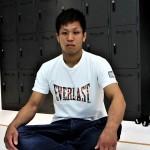 【ONE56】ついにONEデビューへ、鈴木隼人―02―「まずはこの試合。そして日本でのび太選手と」