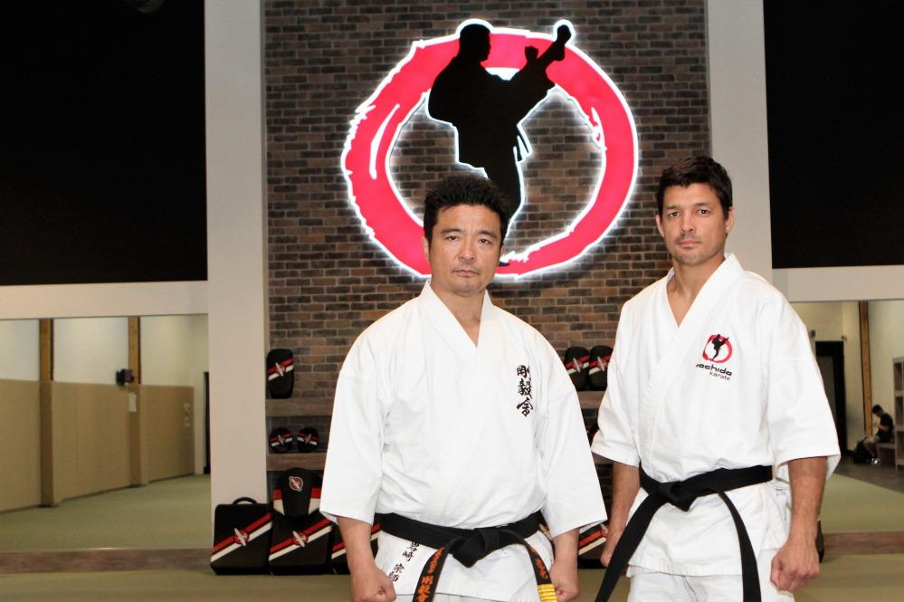 Iwasaki & Machida