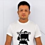 【Gladiator004】大道翔貴と対戦する岩田啓輔―02―「5連続KO? 打撃は本当に下手です」
