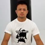 【Gladiator004】大道翔貴と対戦する岩田啓輔―01―「離れた人を見返したいという気持ちから」