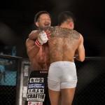 【Grachan30】中村謙作がキム・ウージェーに勝利、手塚は一本勝ち。どうなるバンタム級戦線?!