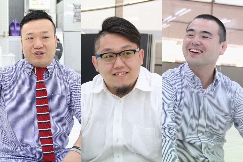 Shinmyo, Yasui & Kuwabara