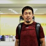 【Grachan30】4年2カ月振りに実戦復帰の理由、昇侍―01―「格闘技は潰しがきく」