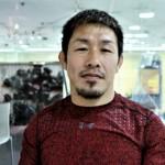 【Grachan30】4年2カ月振りに復帰、グルゼゴーゼックと対戦する昇侍―02―「パンチ一つ、キック一つ」