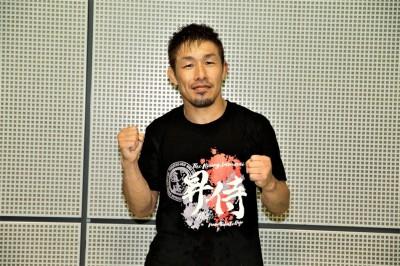 【Grachan30】4年2カ月振りの復帰戦で勝利、昇侍「リングの外でも格闘技界に貢献を」