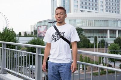 【Pancrase289】高木健太にリベンジを果たした佐藤天―01――「ウェルター級に風穴を開けたい」
