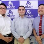 【JBJJF】全日本選手権展望を前に桑原、新明&安井─01─連盟設立20年。日本の柔術を振り返る