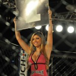 【Monday Ring Girl】X-Combat「Ultra International GP」