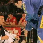 【AJJC2017】語って、ハマジーニョ─番外編─「青木君と戦いたい柔術家、その場を創ります!!」