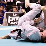 【AJJC2017】ライト級、アンドリス・ブルノフスキー強し。岩崎正寛はオモプラッタに敗れアジア2位に