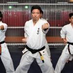 【Bu et Sports de combat】 武術の叡智はMMAに通じる。統一体と形骸化された構え─01─