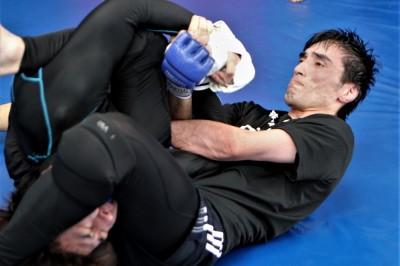 【TTF Challenge07】川那子祐輔と対戦、門脇英基─02─「探求心というか、強い人には分からない」