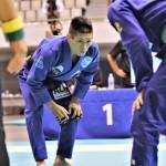 【AJJC2017】負傷明けでルースター級優勝、芝本幸司─02─「自分に素直に柔術をやっていきたい」
