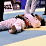 【AJJC2017】ライト級で準優勝に終わった岩崎正寛─01─「目の前の敵を見ないのは怖すぎてできない」