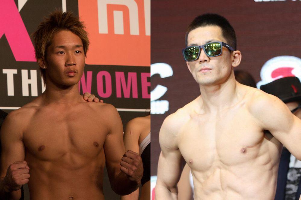 Mikuru vs Kil-Woo