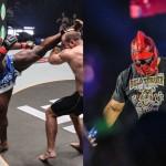 【ONE59】シュレック関根、16日にONE2戦目。42歳のマッスルキッカー=ンガラニと鉄人筋肉対決へ!!