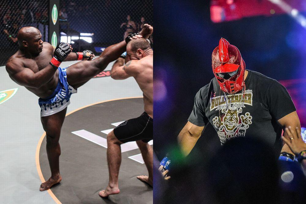 Ngalani vs Sekine