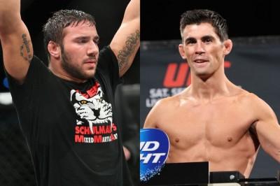 【UFC219】掉尾を飾るイベントでドミニク・クルーズ×ジミー・リベラ戦、実現!!