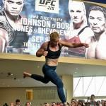 【UFC215】ヌネス「もう、話すことはない」×シェフチェンコ「アマンダは言い訳ばかり」