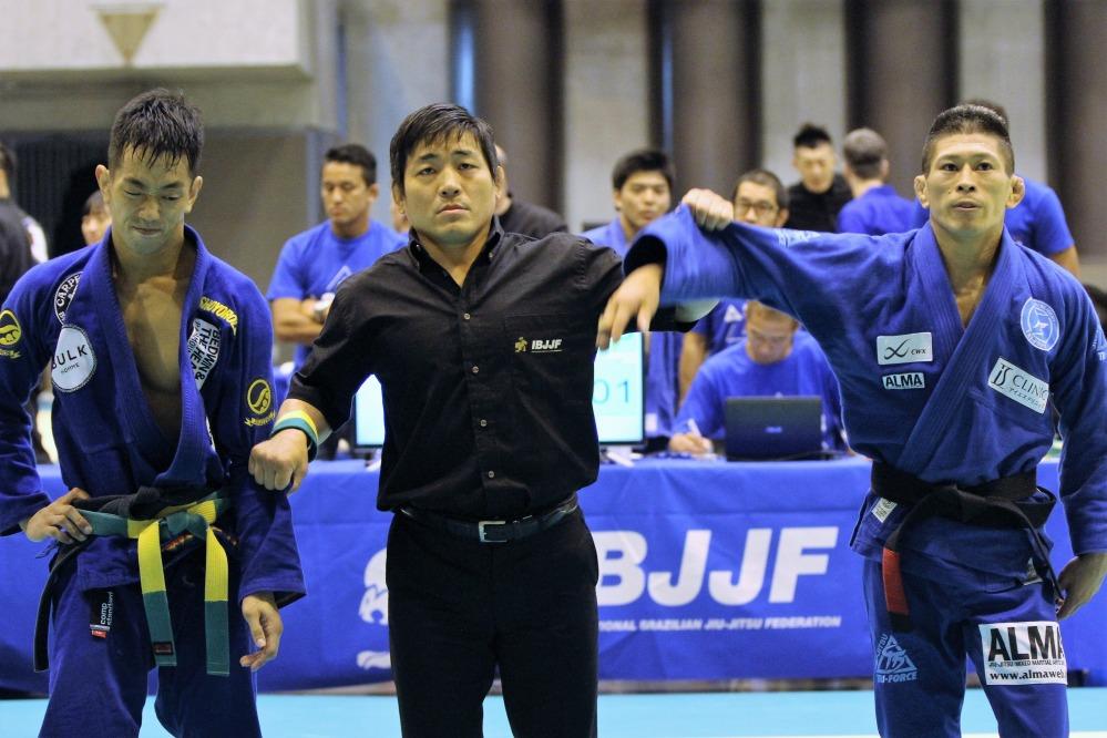 Shibamoto vs Hashimoto