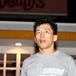 【ACB71】モスクワで無敗のカリモフと戦う、水垣偉弥─01─「実績を餌に、若い選手を潰すしかない」