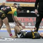 【ADCC2017】66キロ級。嶋田裕太、UFCファイター&ムンジ王者のタンキーニョに及ばず