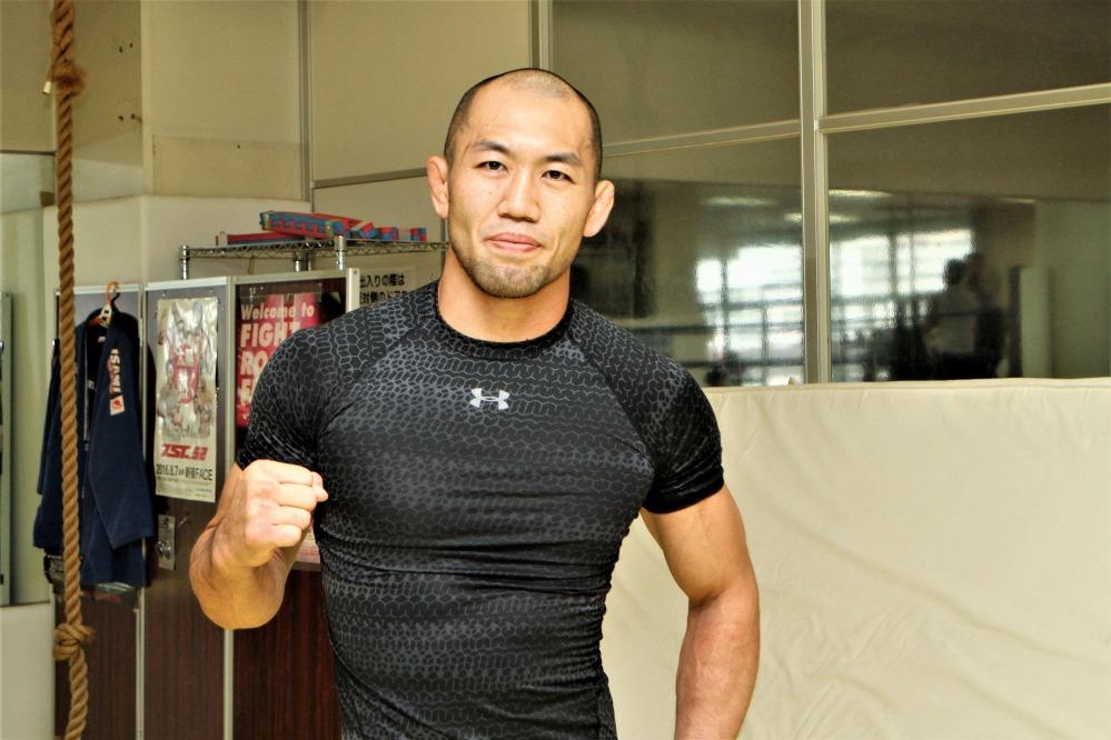 Yushi Okami