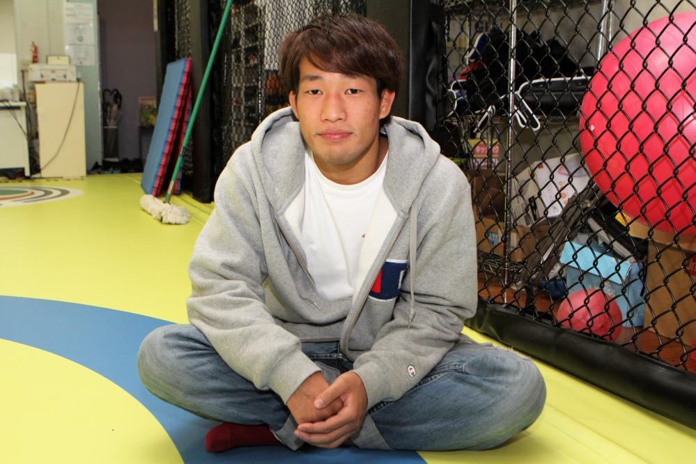 Go Kashiwazaki