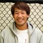 【GRANDSLAM06】因縁(?)の堀友彦戦へ、柏崎剛─02─「この試合に勝たないと、僕は2016年のまま」