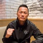 【Pancrase290】日沖発と14年ぶりの再戦の髙谷裕之「アピールとか考えなく、自分の戦いをしたい」