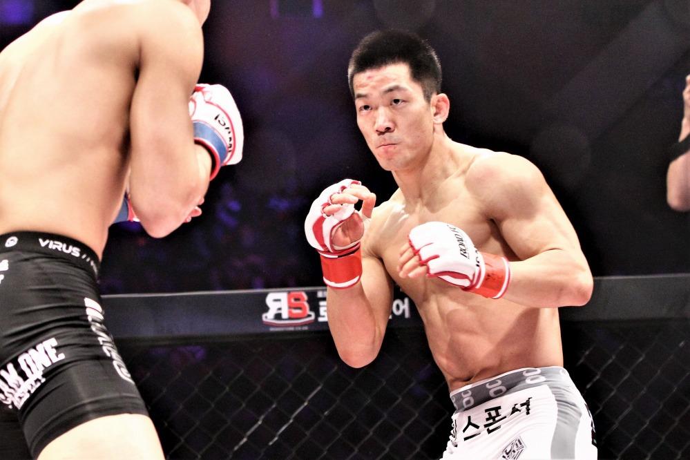 Lee Kil-Woo