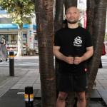 【TTF Challenge07】グラップリングで世羅智茂と対戦、今成正和─01─「彼らの足関節を研究しました」