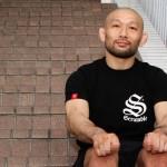 【TTF Challenge07】グラップリングで世羅智茂と対戦、今成正和─02─「止める力を楽しんでもらえれば」