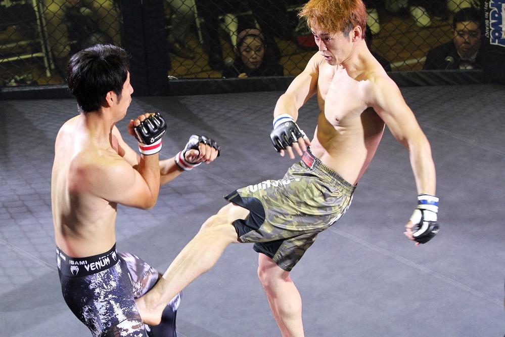 Noto vs Chuji