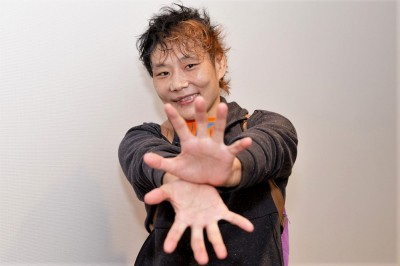 【TTF Challenge 07】ソ・ジヨンに逆転、初めての一本勝ち=ライカ─01─「全部出そう。諦めない」