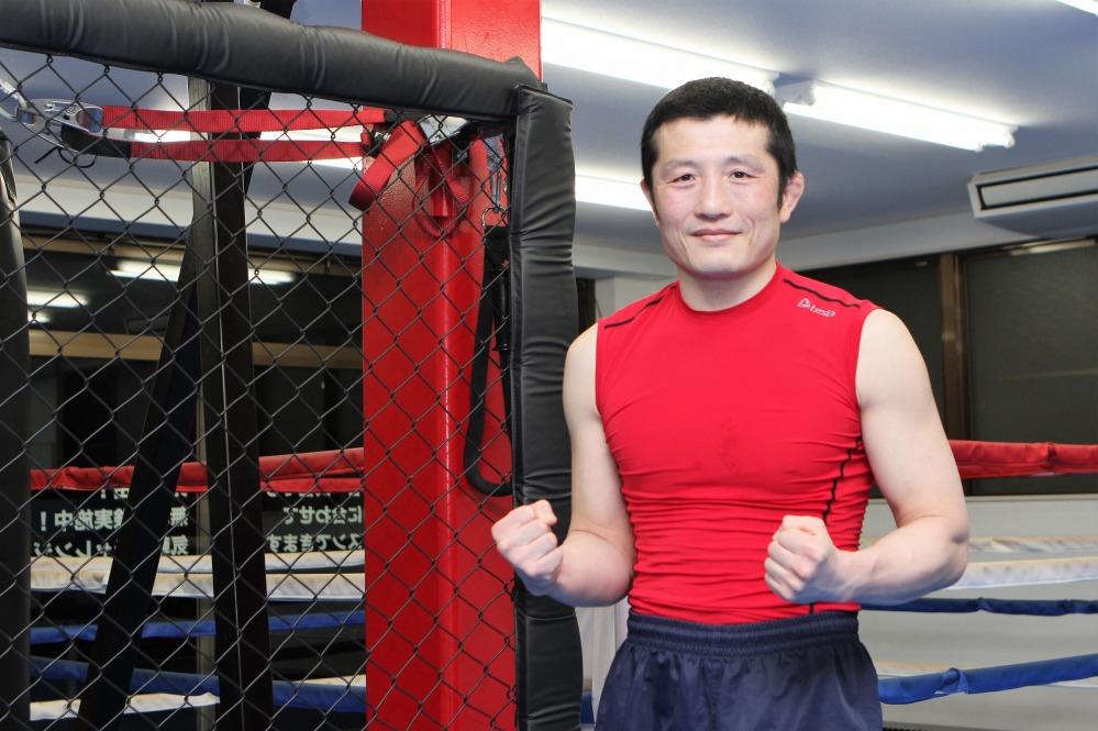 Soichi Honda