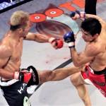【Pancrase292】J-MMA最高峰対決、久米鷹介×徳留一樹 の再戦@ラスト・ディファ有明で